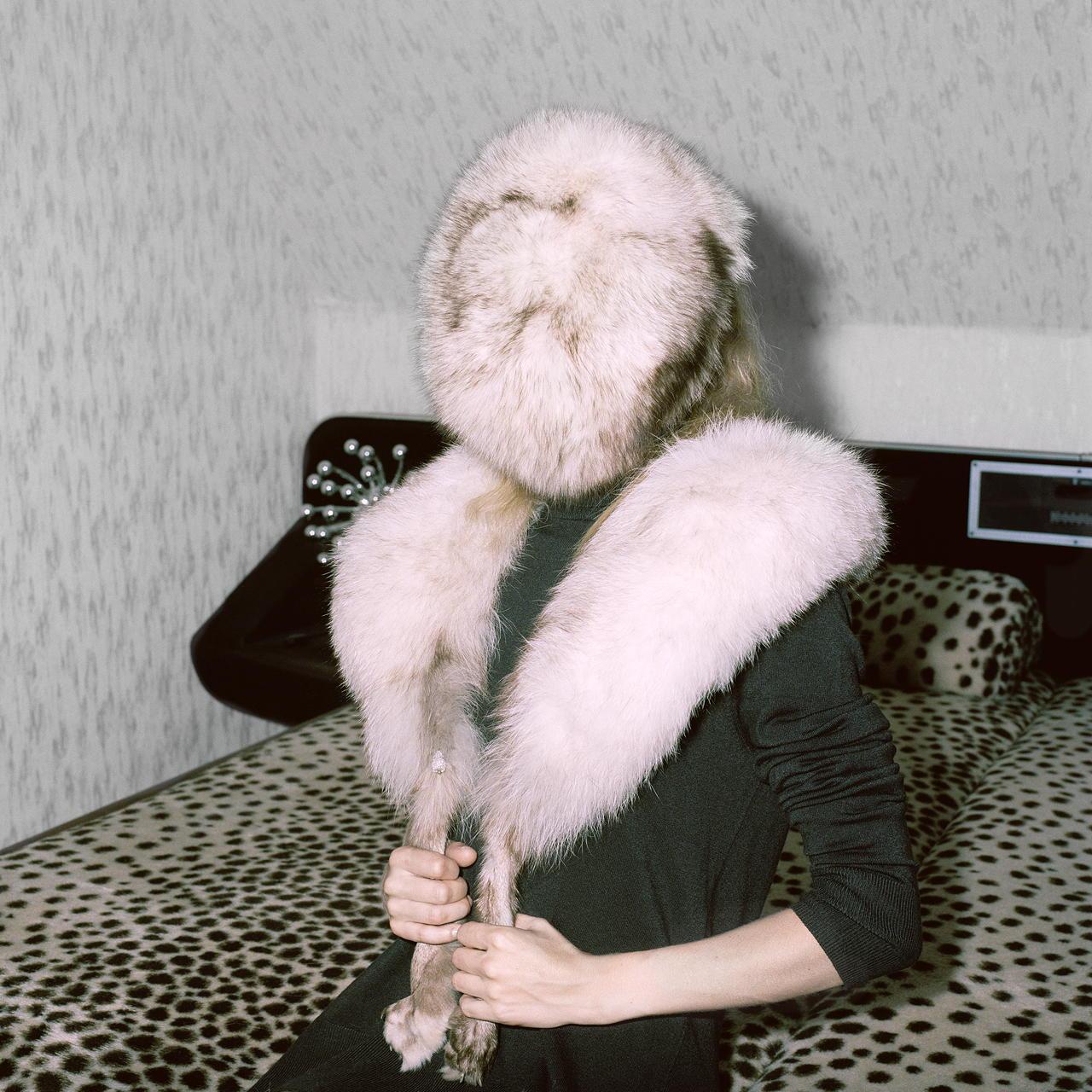 Nina Röder - wenn du gehen musst willst du doch auch bleiben - Felix Schoeller Photoaward