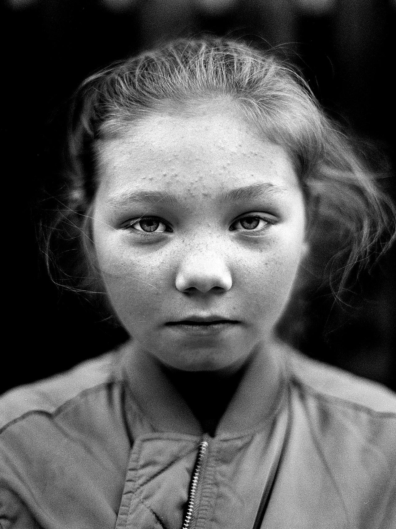 Toby Binder - Wee Muckers – Youth of Belfast - Felix Schoeller Photoaward