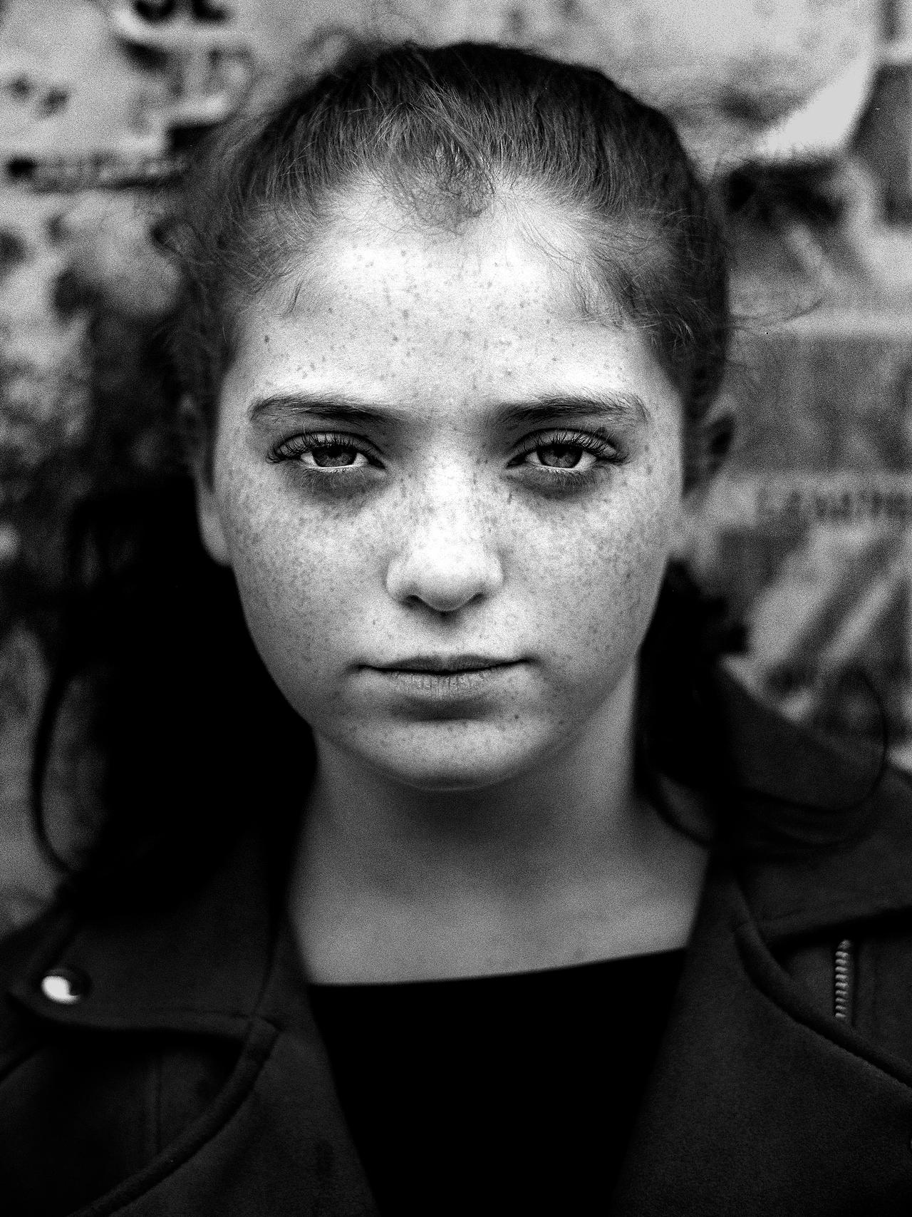 Toby Binder - Wee Muckers – Youth of Belfast - Felix Schoeller Photoaward