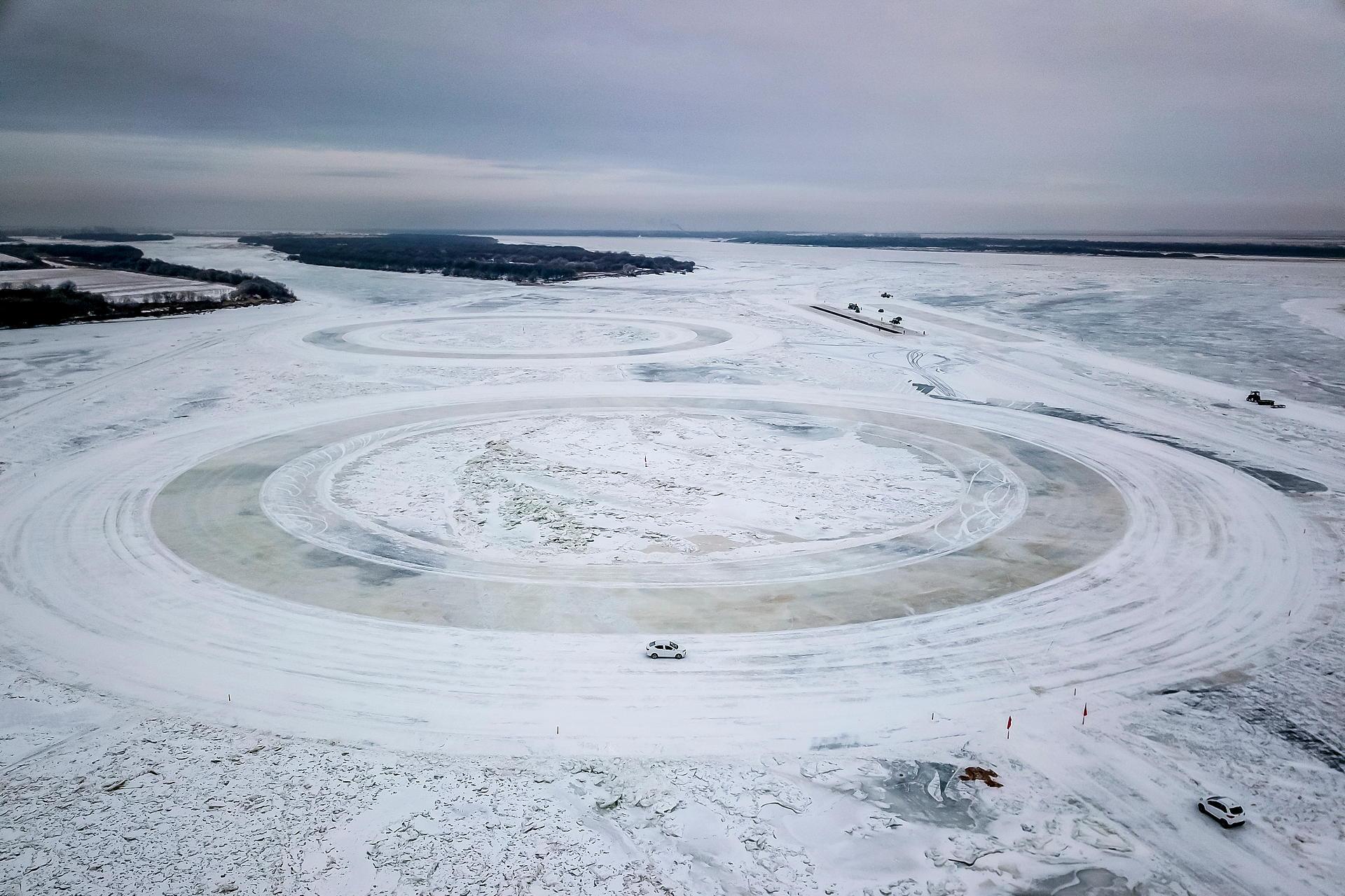 Matjaž Krivic - Lithium: The Driving Force of the 21st Century - Felix Schoeller Photoaward
