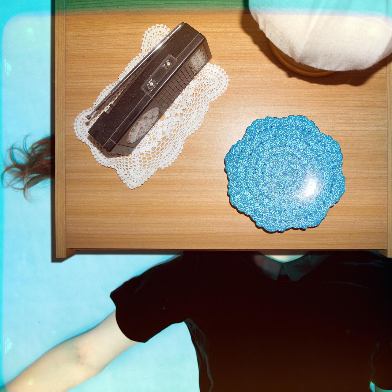 Peter Franck - Table stories - Felix Schoeller Photoaward