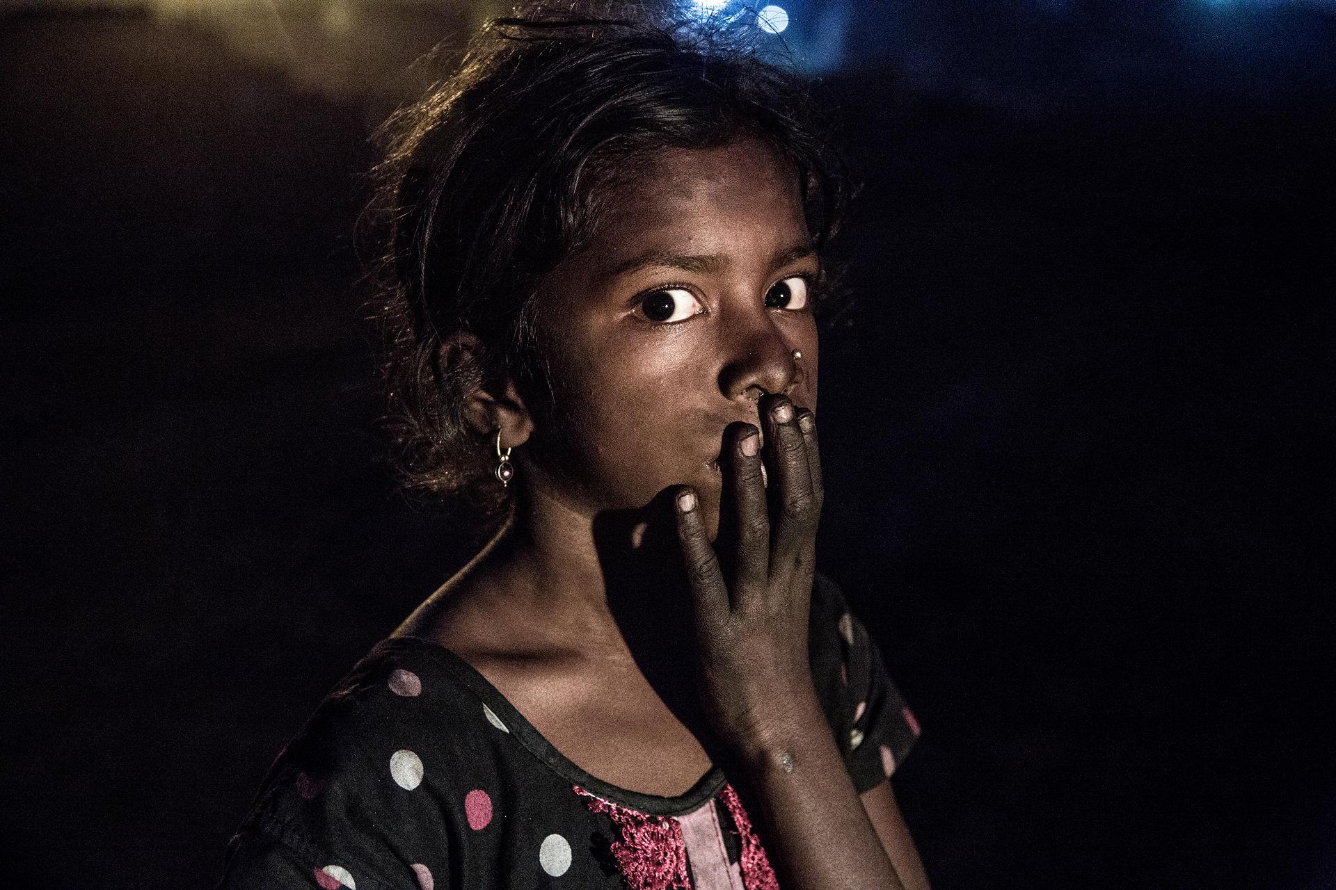 Supratim Bhattacharjee - The Curse Of Coal - Felix Schoeller Photoaward