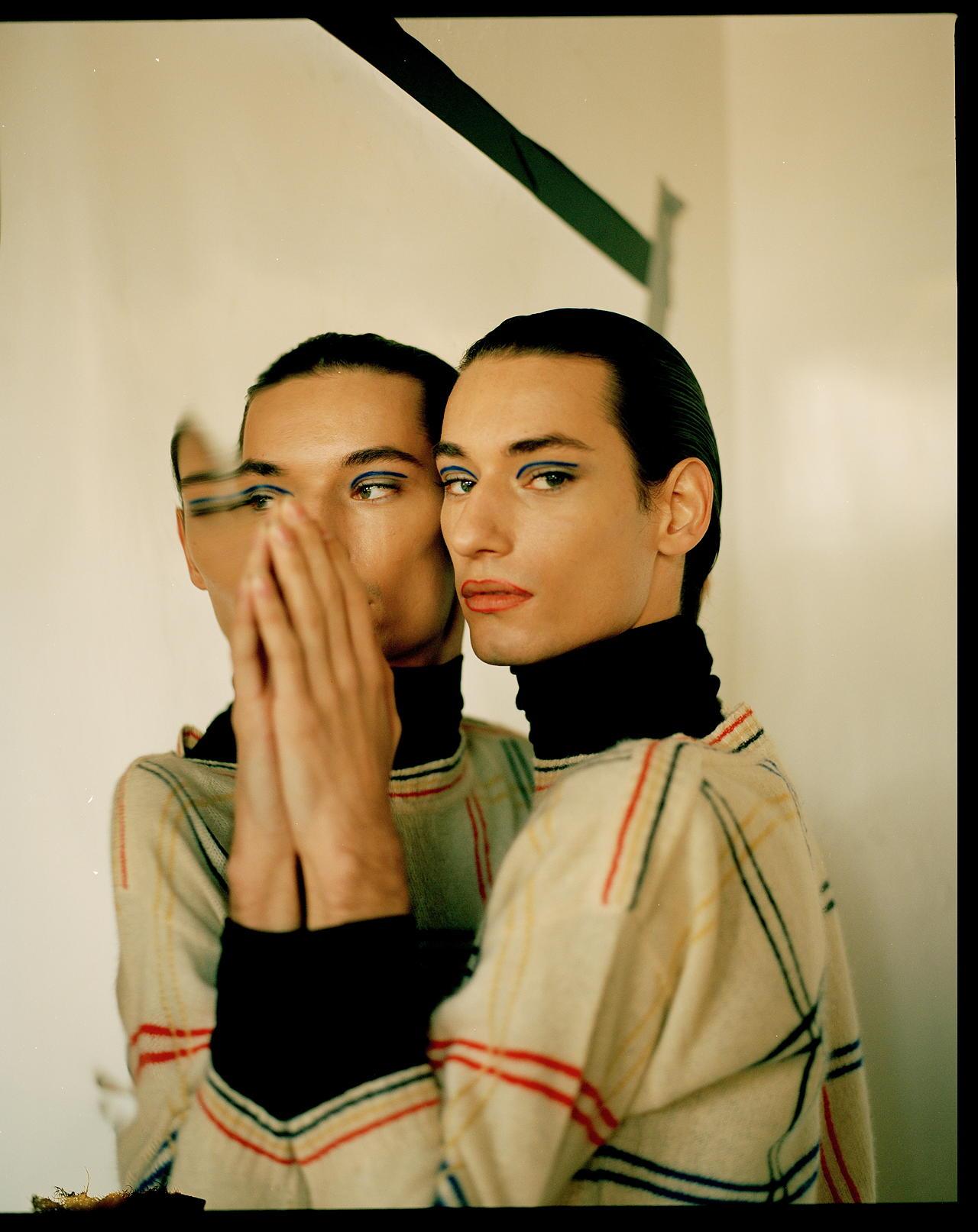 Olga Ush - Myself & I - Felix Schoeller Photoaward