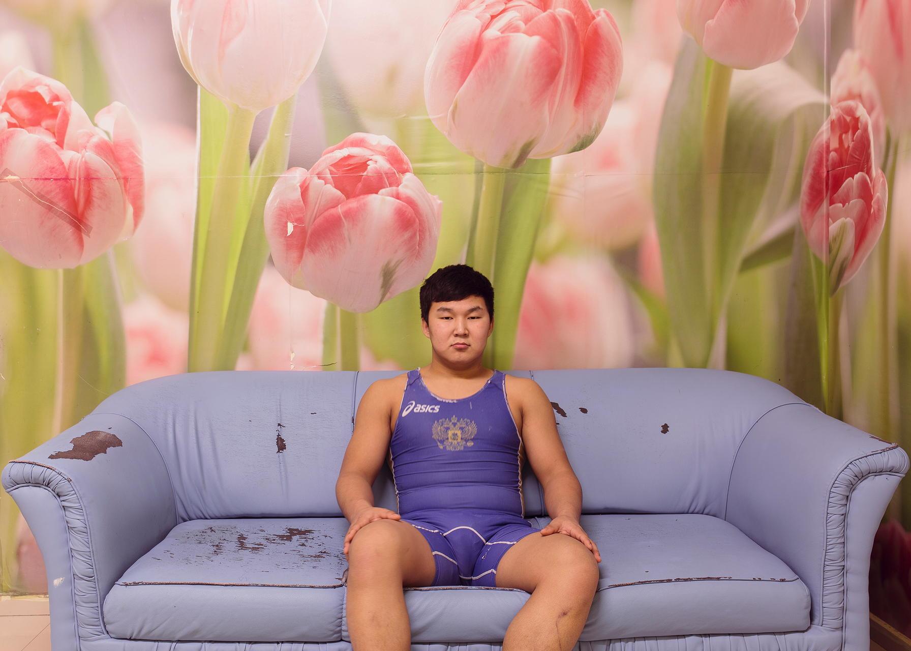 Alexey Vasilyev - My Dear Yakutia - Felix Schoeller Photoaward