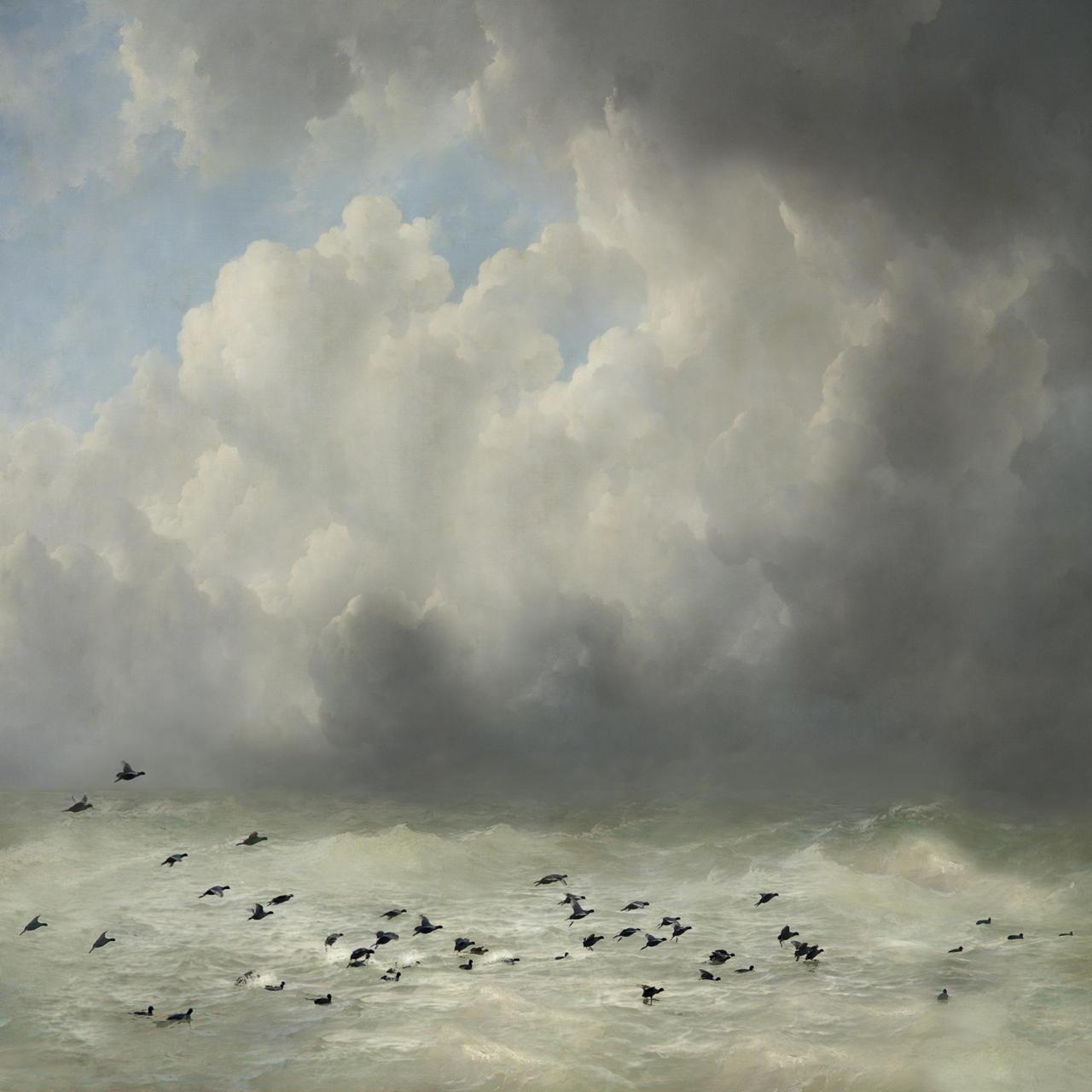 Saskia Boelsums - Dutch Landscapes part II - Felix Schoeller Photoaward