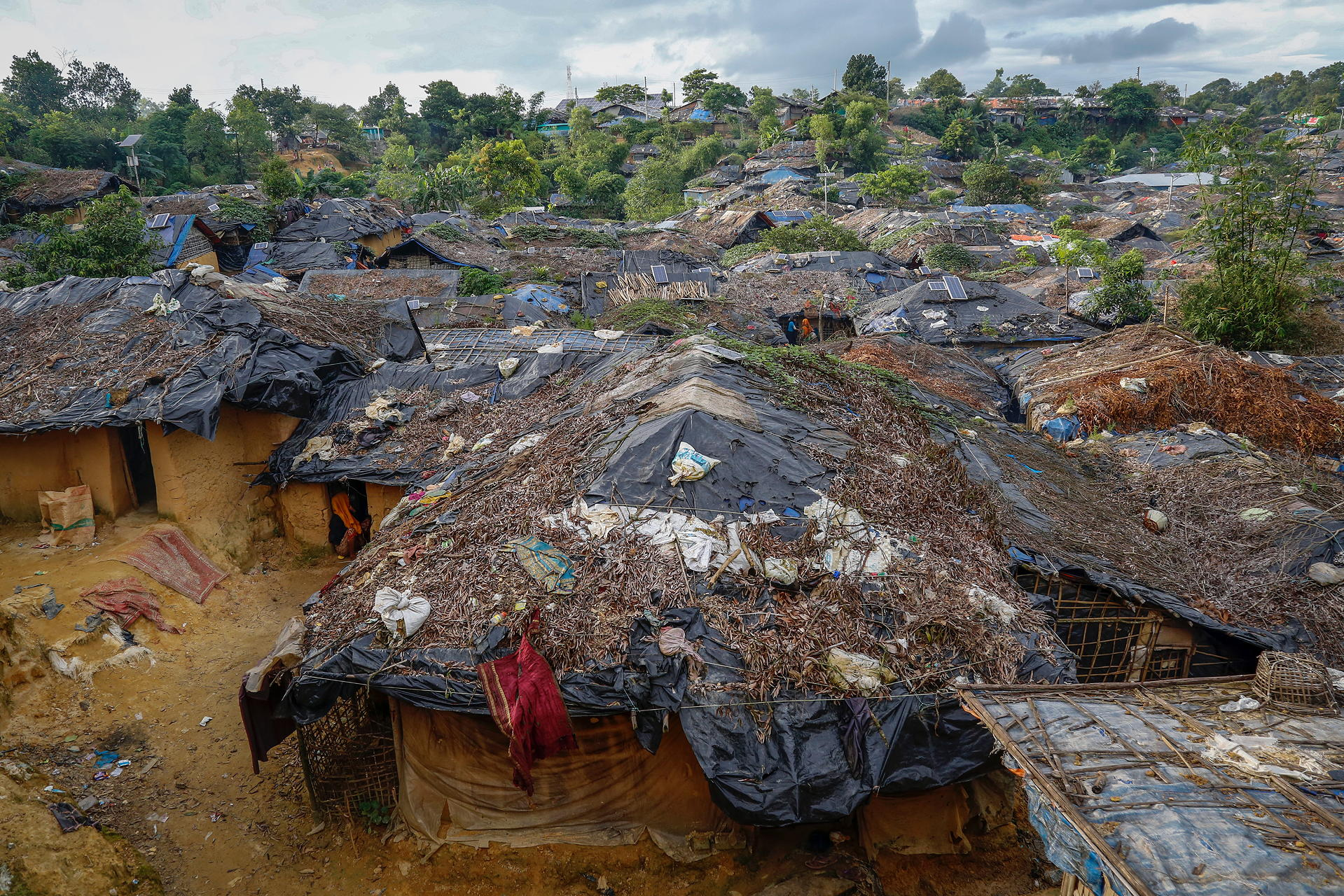 Md. Akhlas Uddin - Rohingya Refugee Camp - Felix Schoeller Photoaward