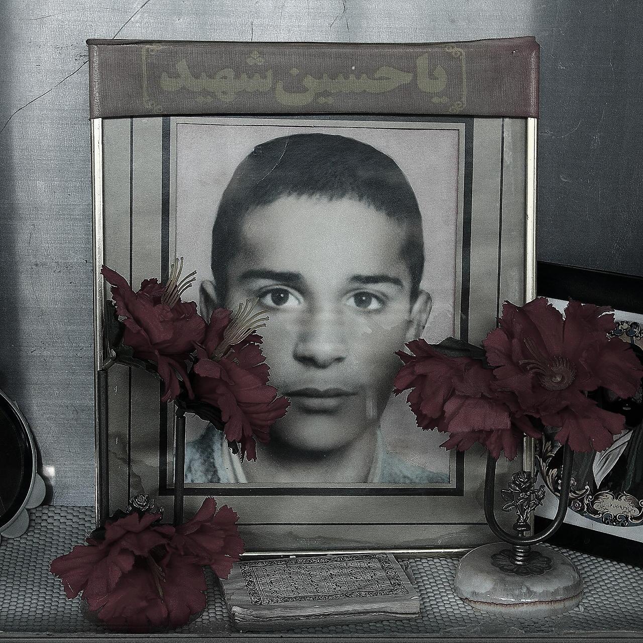 Roberto Guerra Toledo - Les désastres de la guerre - The disasters of war. - Felix Schoeller Photoaward