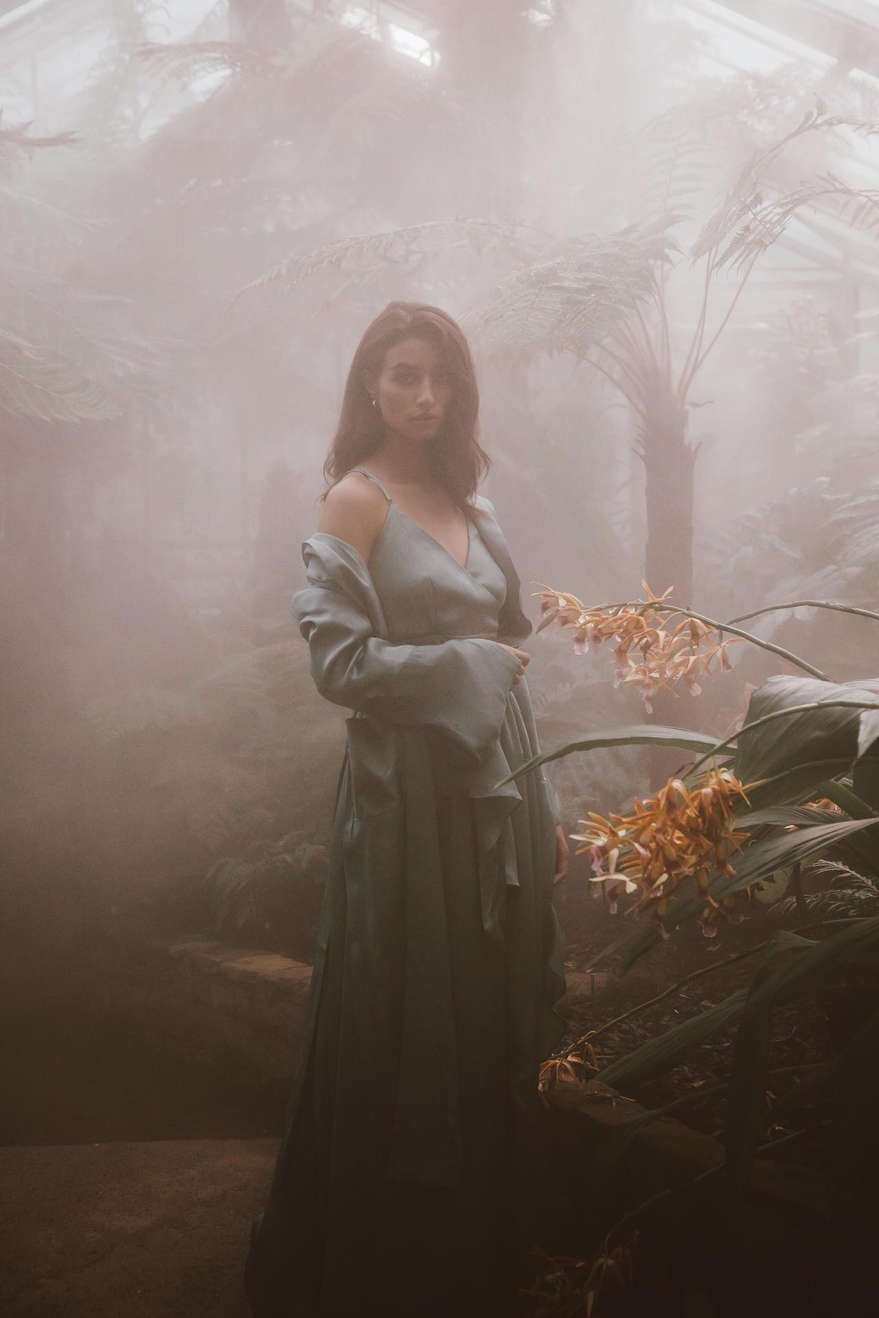 Elena  Hegenberg - conscious decision - Felix Schoeller Photoaward
