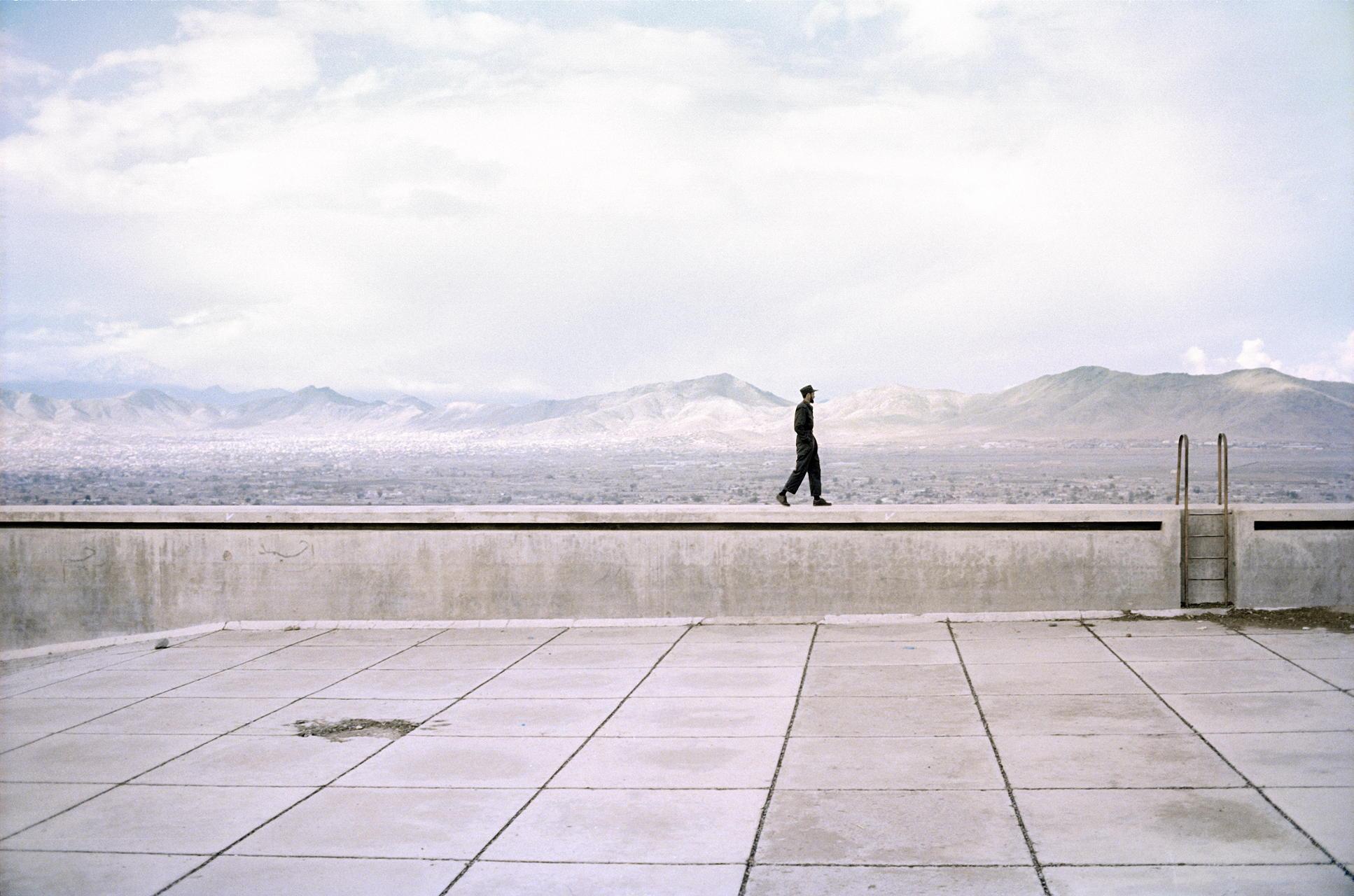 Andreas Zierhut - Land ohne Tränen - Felix Schoeller Photoaward