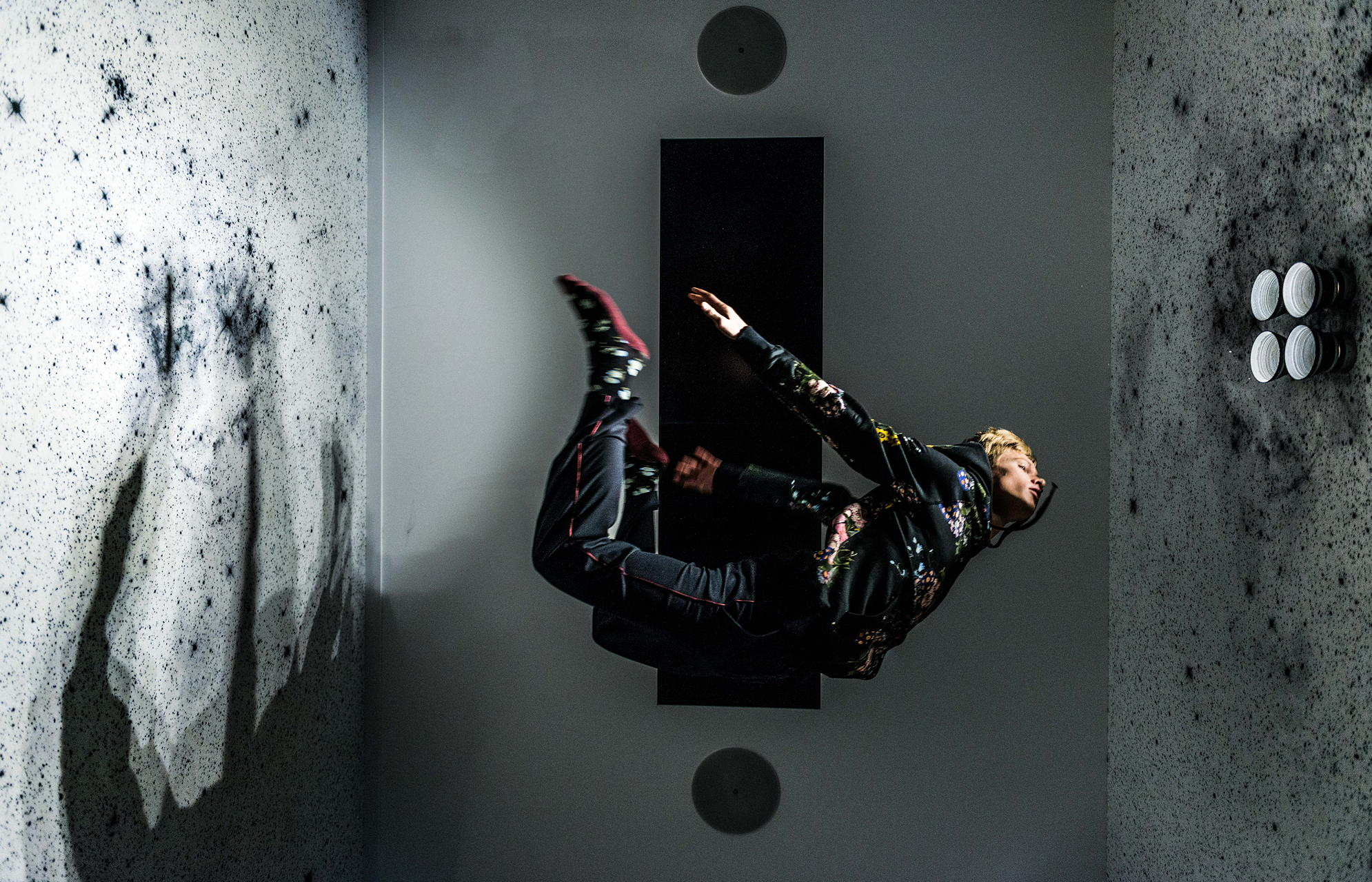 Raphael Hadad - ERDEM - Felix Schoeller Photoaward