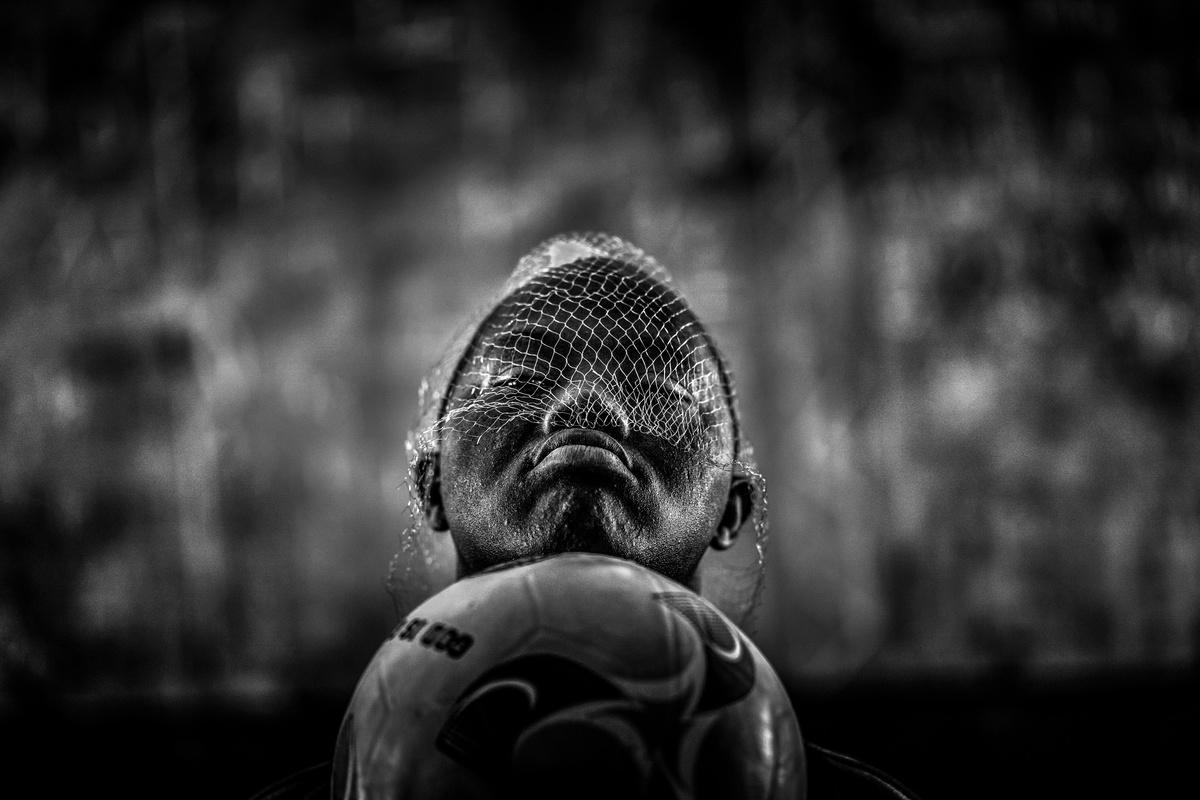 Antonio Aragon Renuncio - I Wanna Be Messi - Felix Schoeller Photoaward