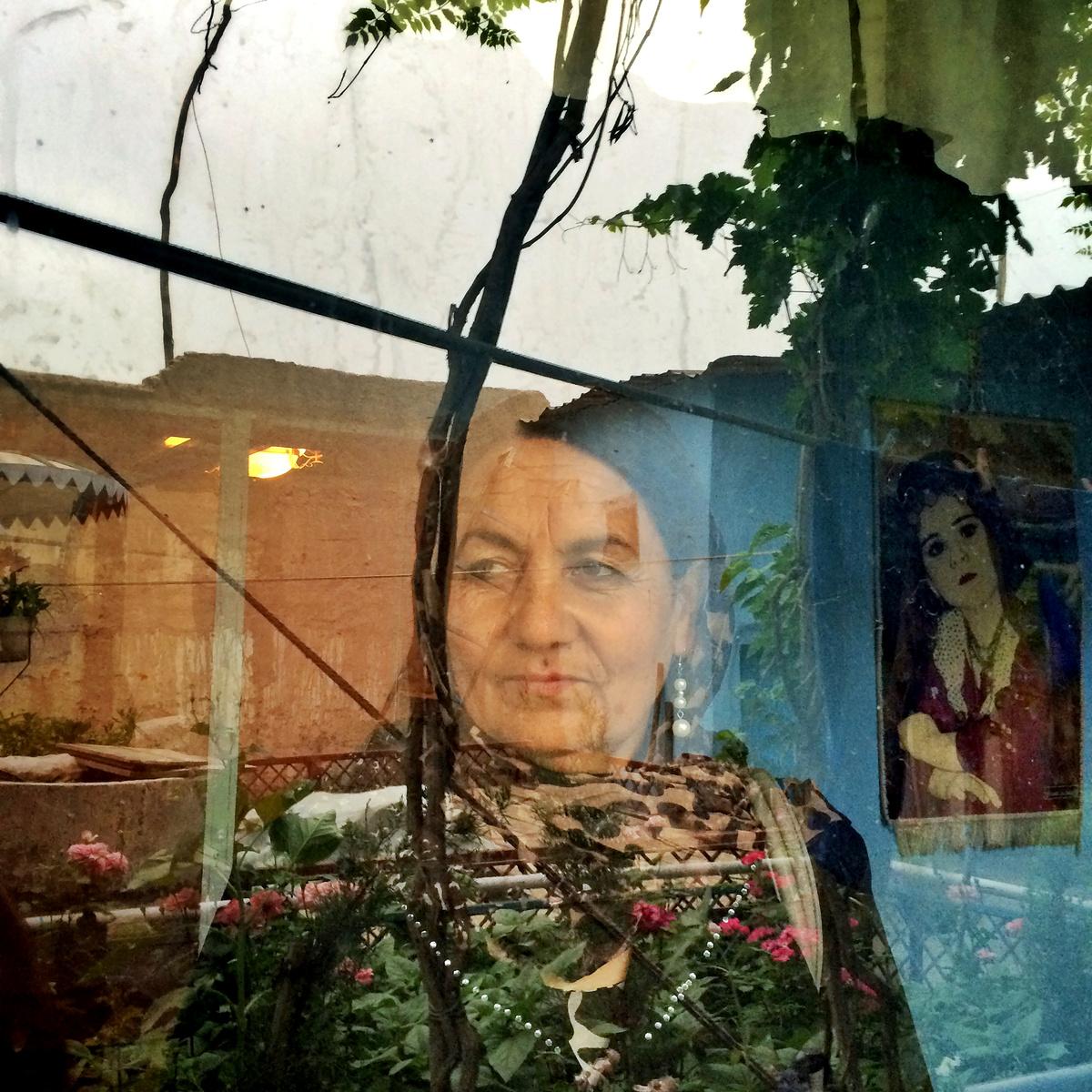 Ako Salemi - Afghanistan: The Color Awakens - Felix Schoeller Photoaward