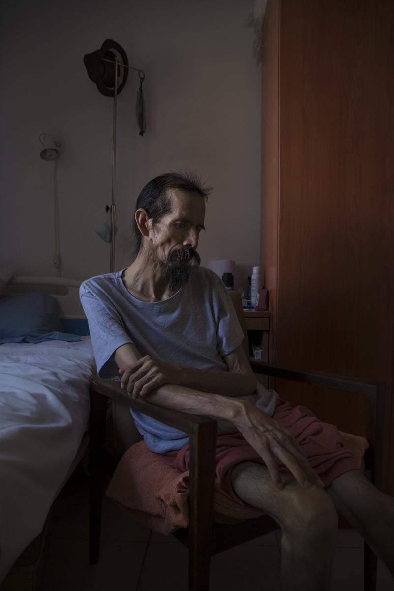 MarcosAzulay - A-Dios - Felix Schoeller Photoaward