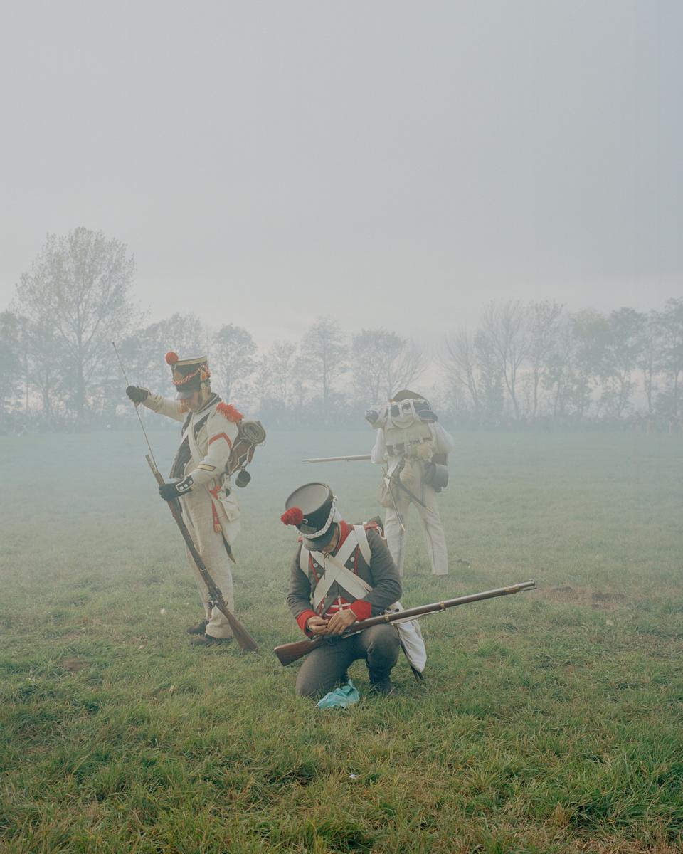 ArnePiepke - Anecdotes from an unfamiliar Land - Felix Schoeller Photoaward