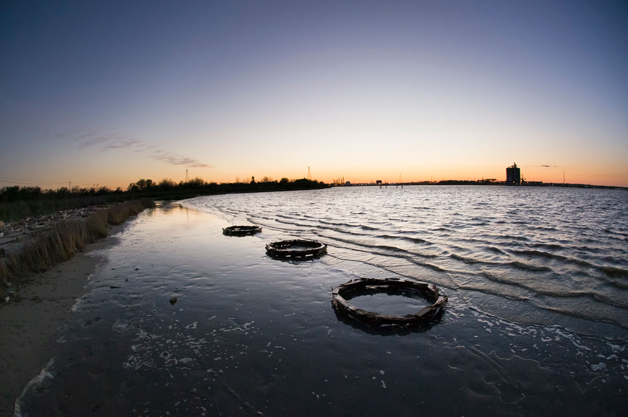 Jeremy Underwood - Human debris - Felix Schoeller Photoaward