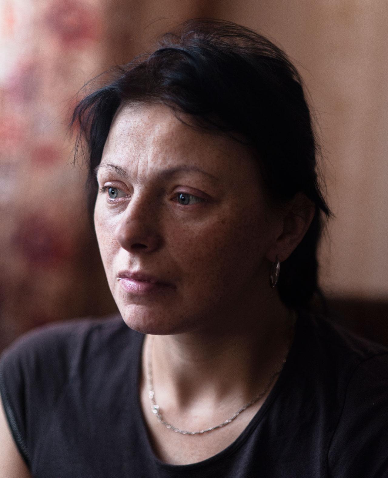 Moritz Küstner - AIDS in Estonia – the fate of Margarita Prigorina - Felix Schoeller Photoaward