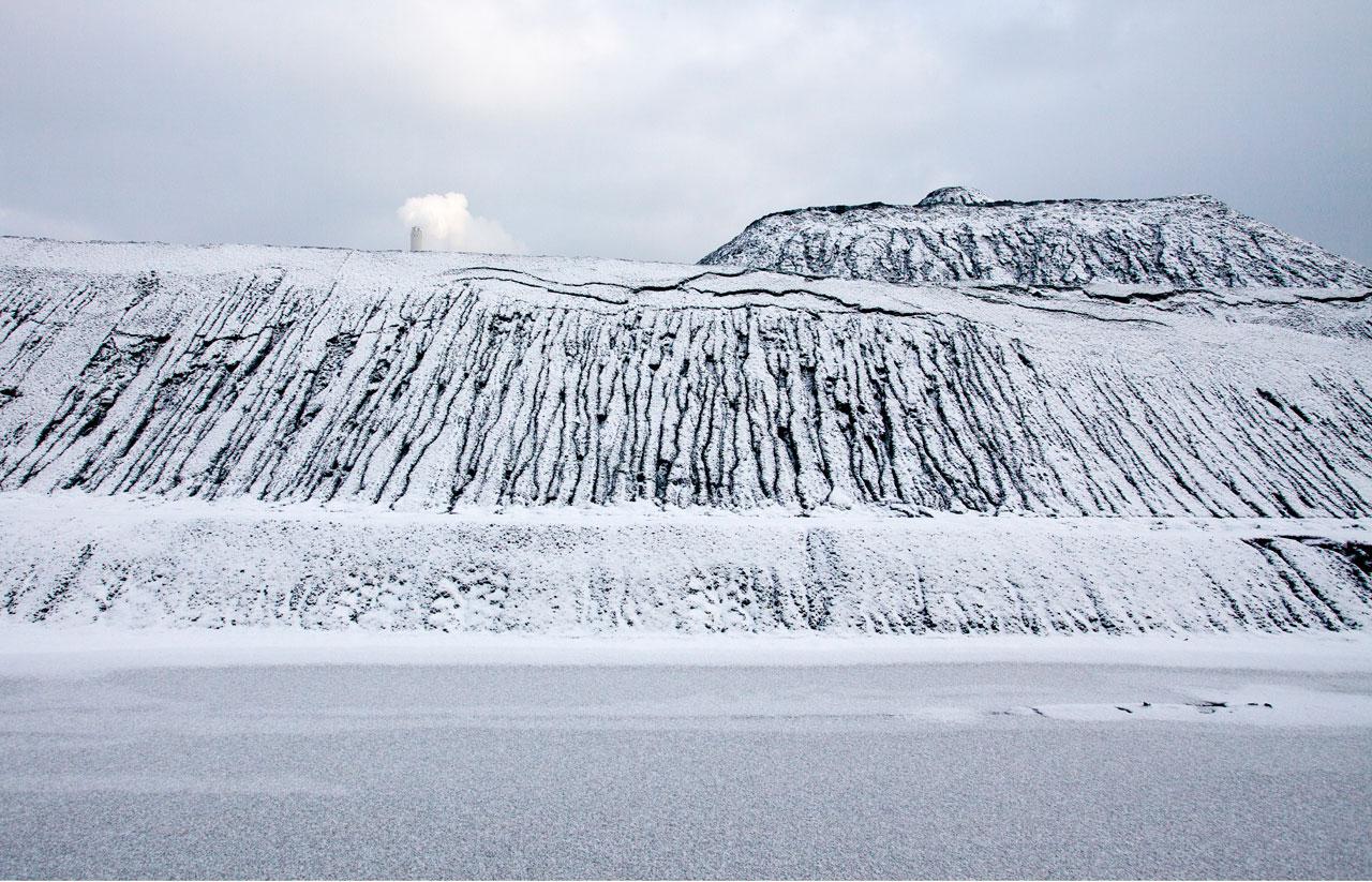 Wolfgang Fröhling - Bewegte Landschaft - Felix Schoeller Photoaward