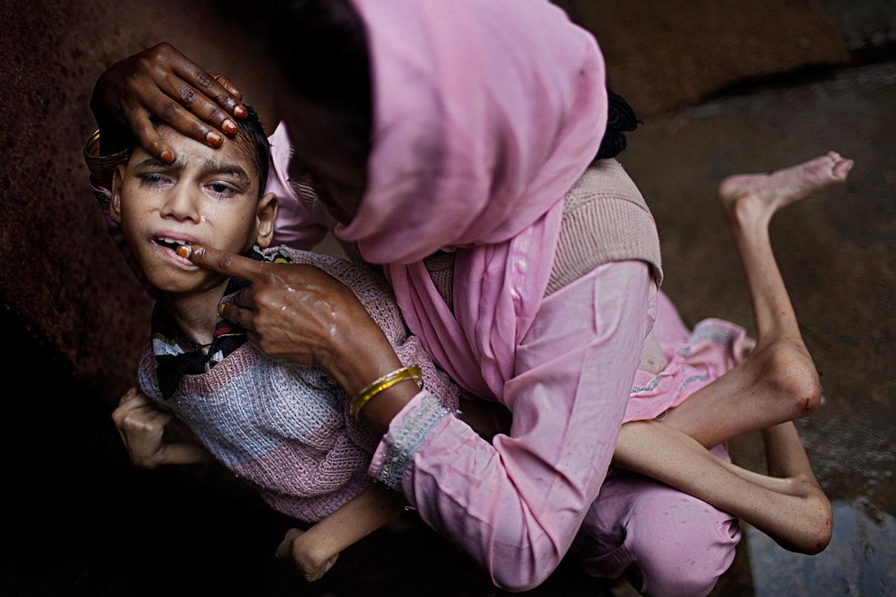 Alex Masi - Bhopal Second Disaster - Felix Schoeller Photoaward