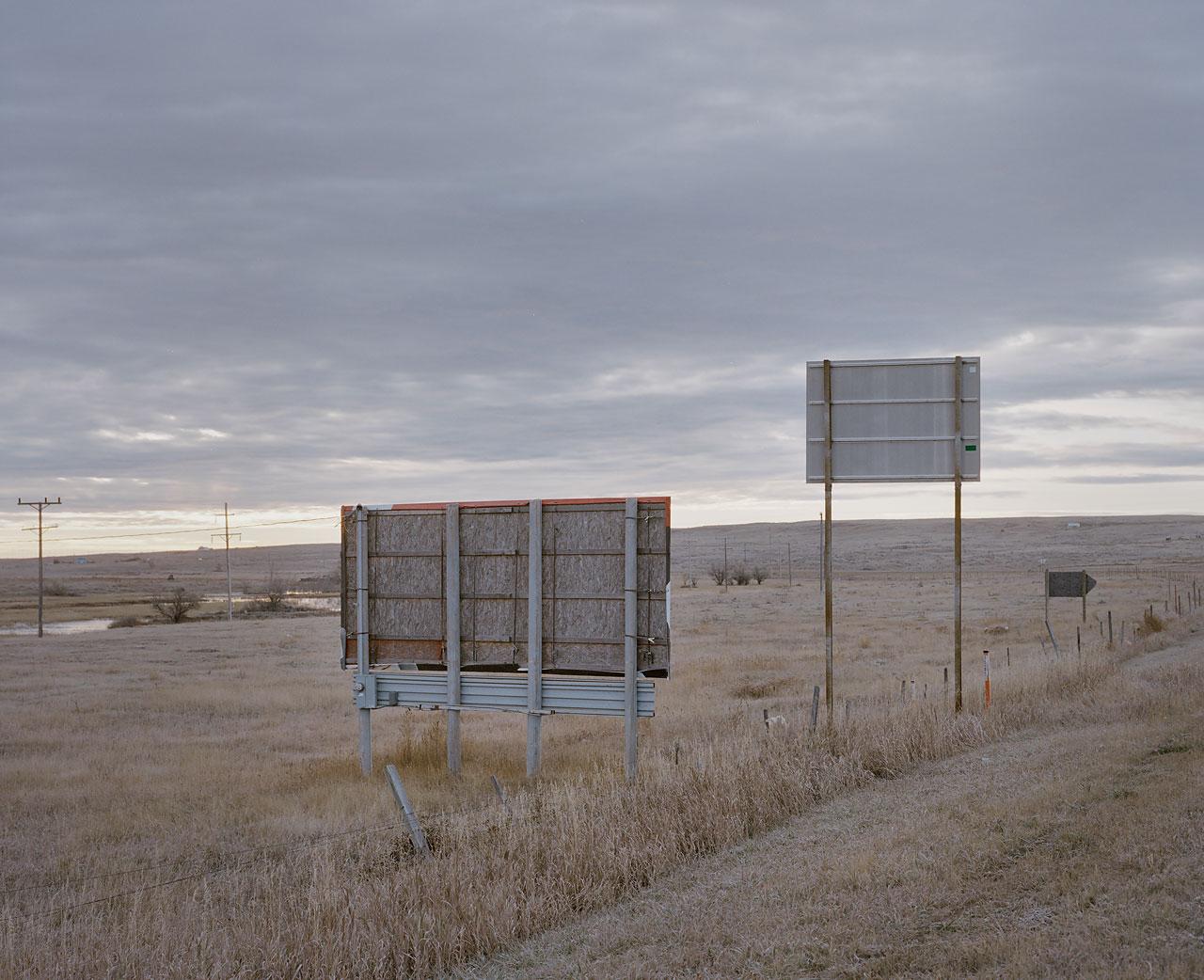 Felix von der Osten - The Buffalo that could not dream - Felix Schoeller Photoaward