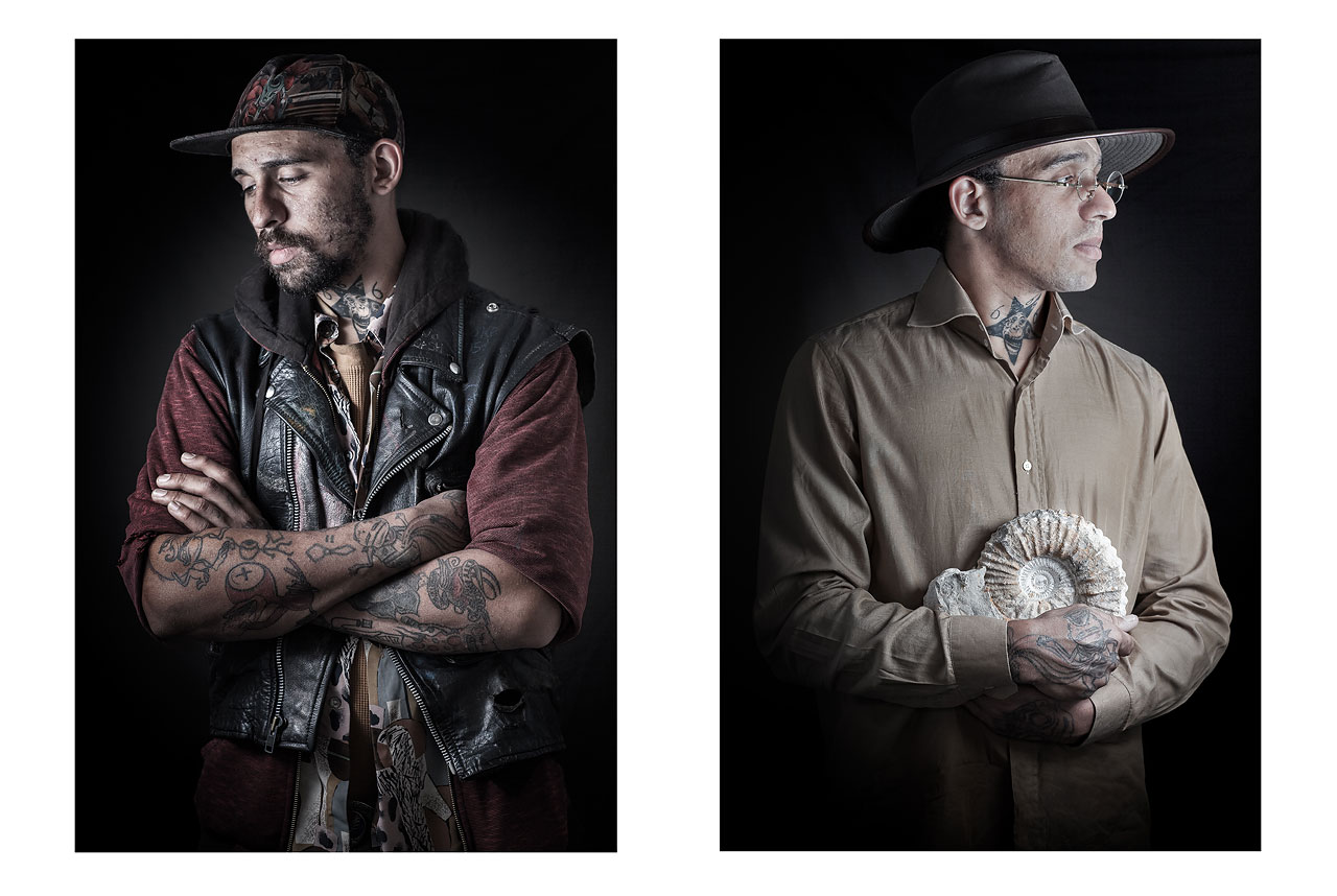 Horia Manolache - The Prince and the Pauper - Felix Schoeller Photoaward