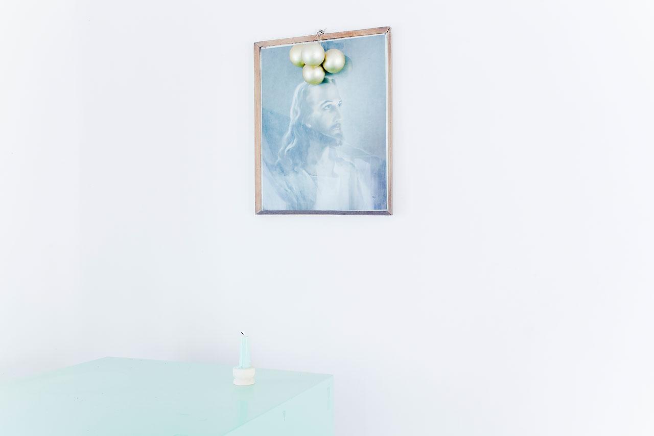 Naman Protick Sarker - What Remains - Felix Schoeller Photoaward