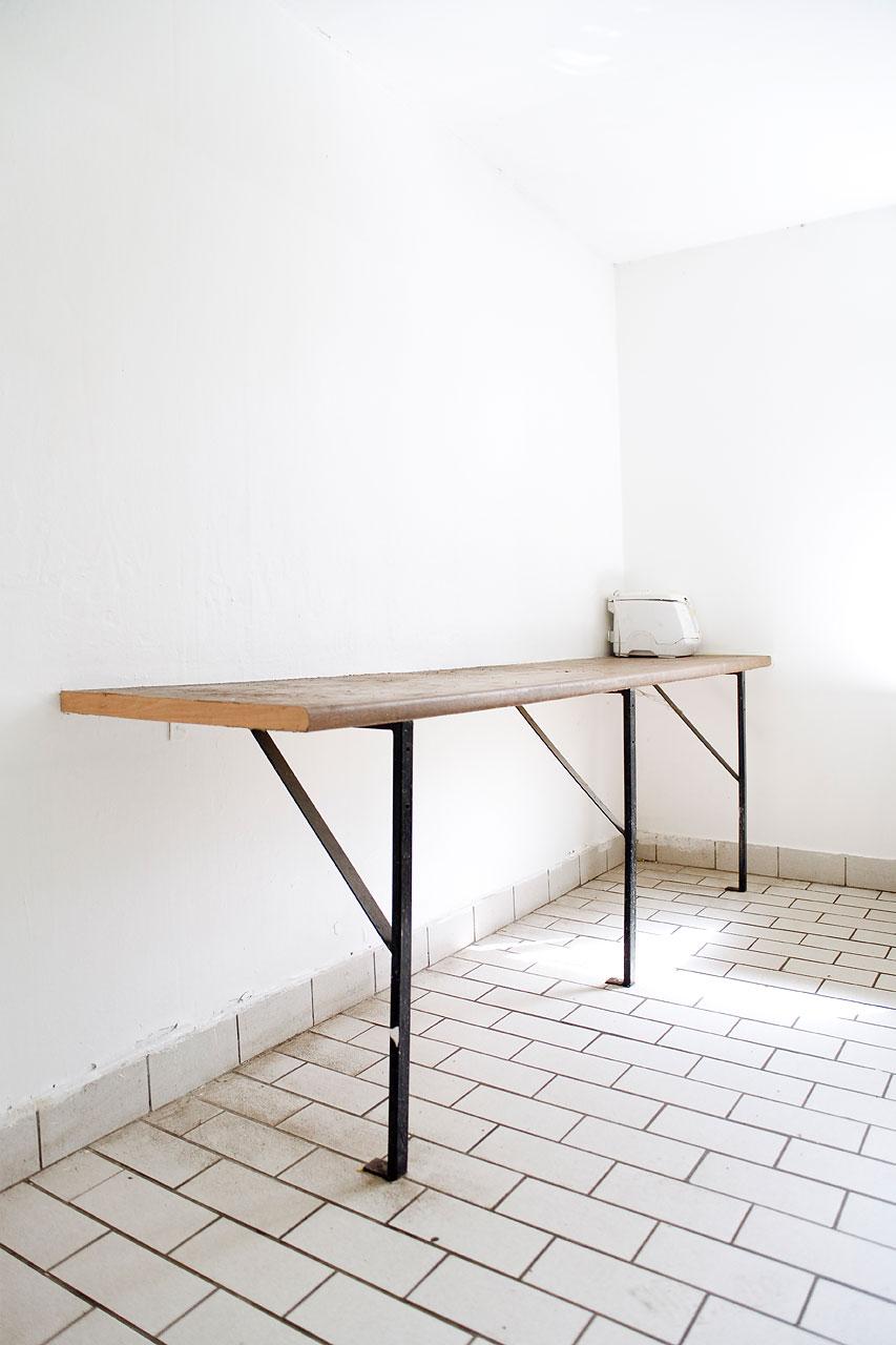 Sebastian Mölleken - Küchen im Asylbewerberheim - Felix Schoeller Photoaward
