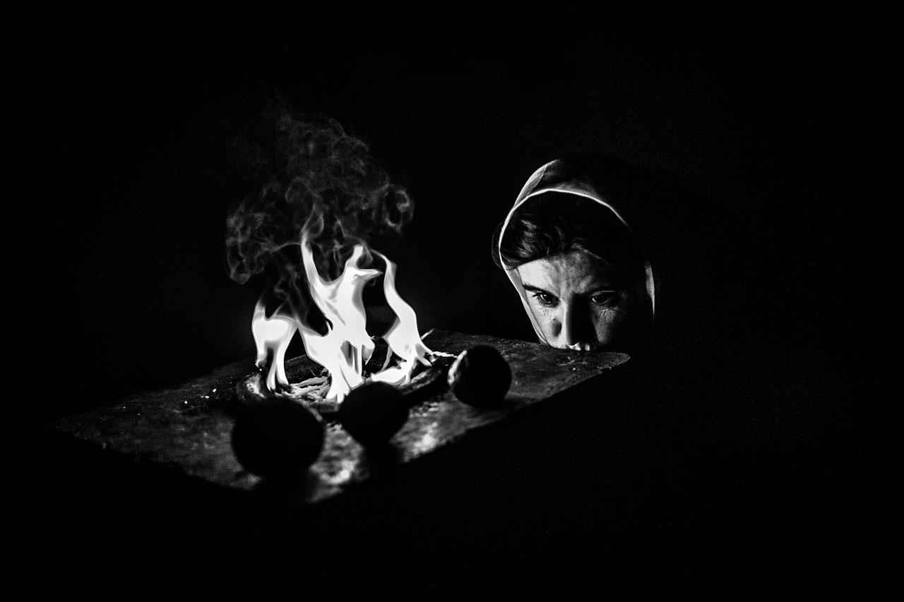 Christian Werner - 74. - Felix Schoeller Photoaward