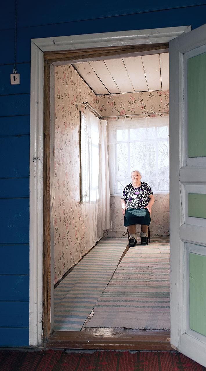 Snezhana von Büdingen - Auf Wiedersehn, mein Freund, auf Wiedersehn - Felix Schoeller Photoaward