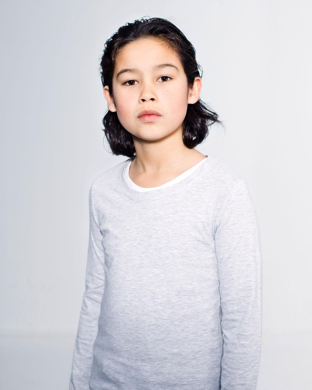 Joëlle de Vries - Boys & Girls - Felix Schoeller Photoaward