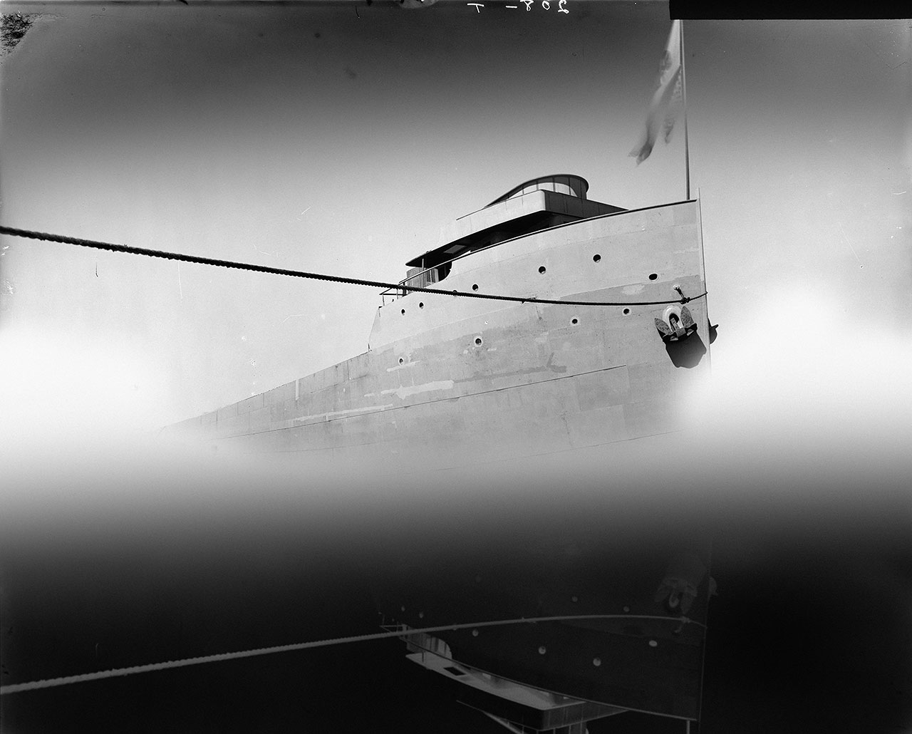 Peter Franck - Seascapes - Felix Schoeller Photoaward