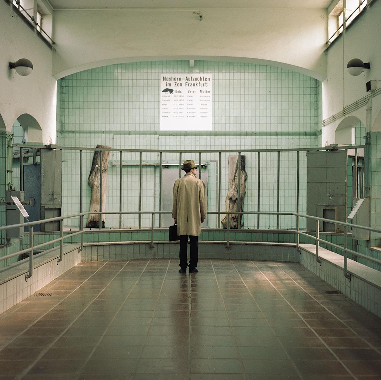 George Selley - Vault 7 - Felix Schoeller Photoaward