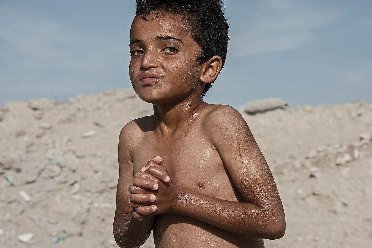 Arez Ghaderi - Swim - Felix Schoeller Photoaward