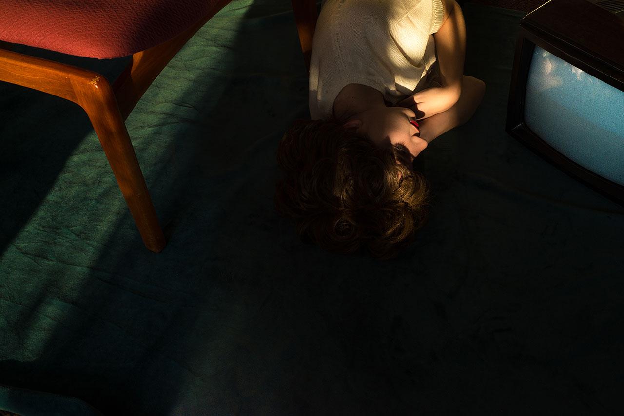 Tania Franco Klein - Our Life in the Shadows - Felix Schoeller Photoaward