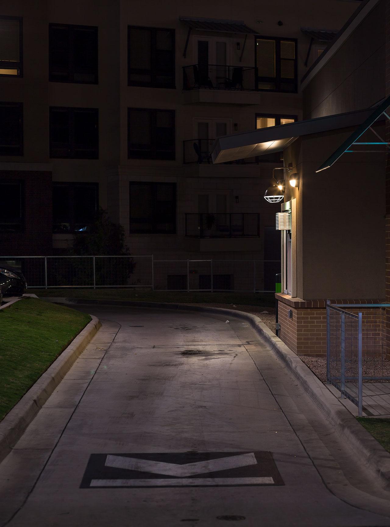 Mario Brand - Driveland - Felix Schoeller Photoaward