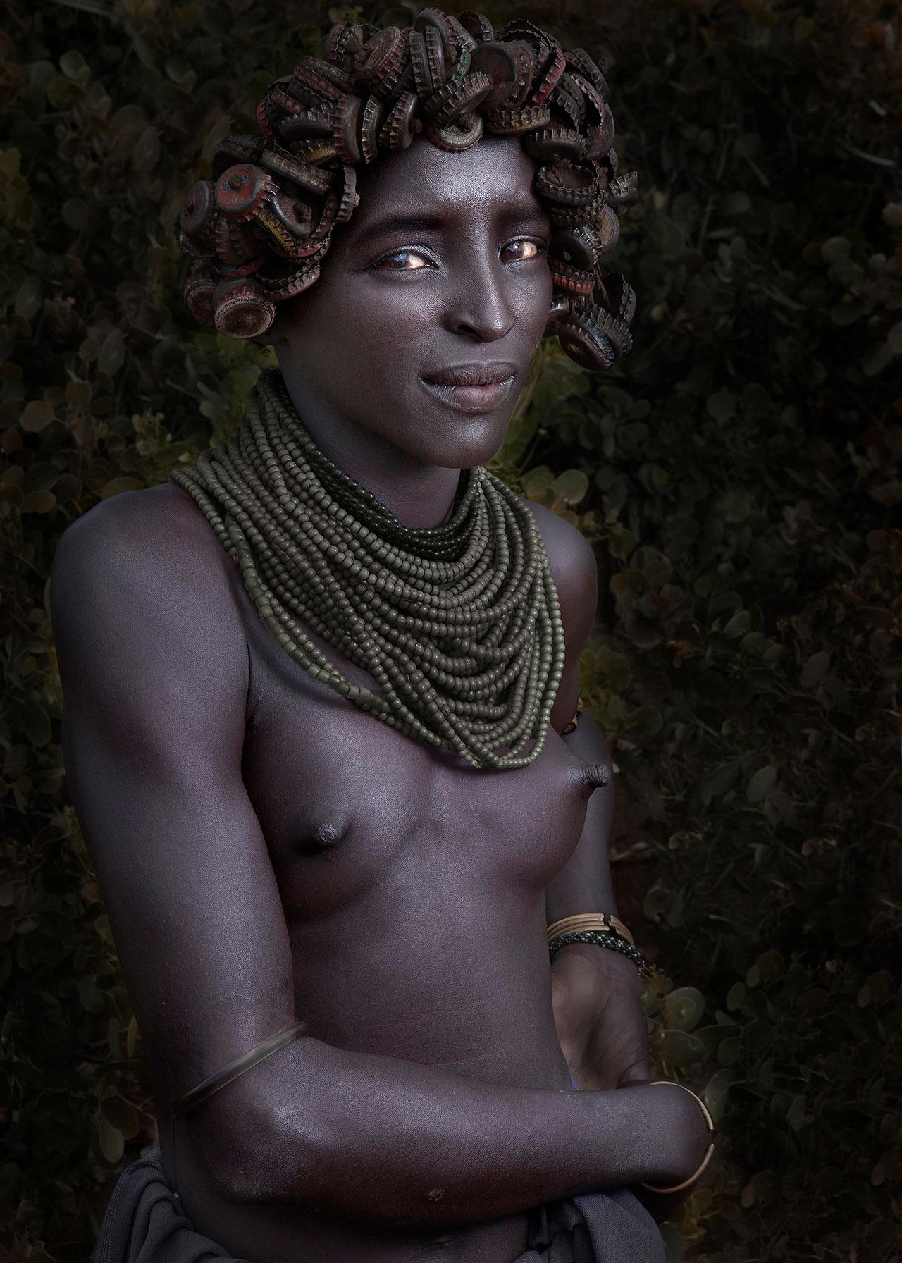 William Ropp - Ethiopiques - Felix Schoeller Photoaward