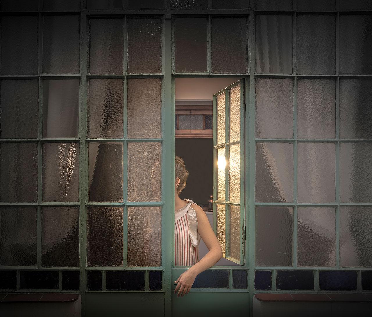 Rodrigo Illescas - Are you There? - Felix Schoeller Photoaward