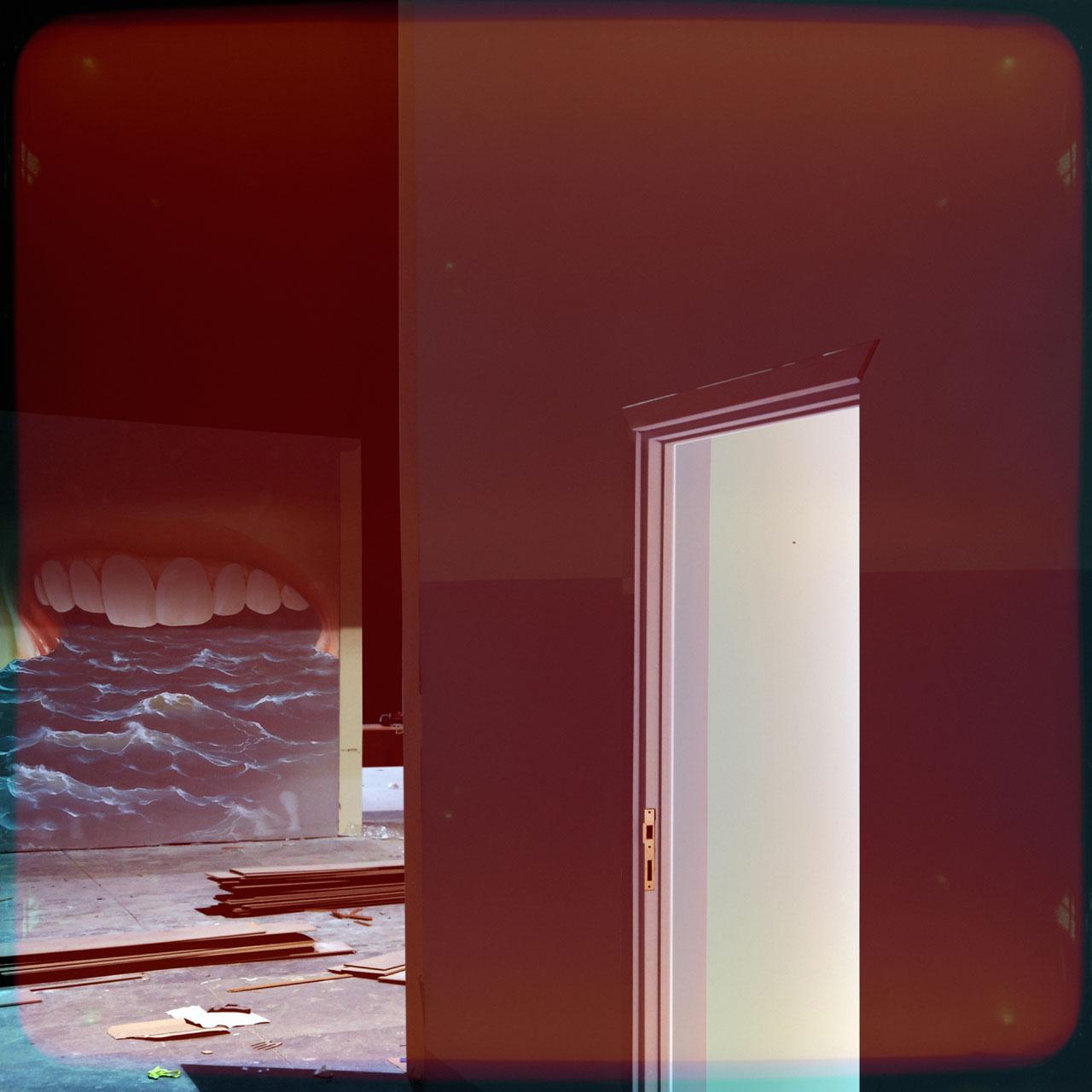 Peter Franck - Backdrop - Felix Schoeller Photoaward
