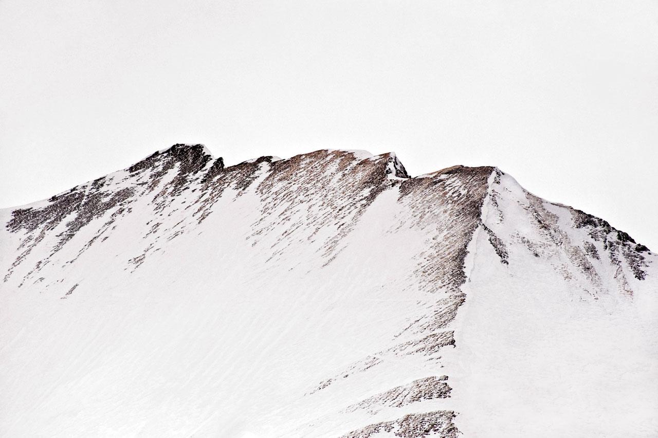 peter von felbert - alpen - Felix Schoeller Photoaward