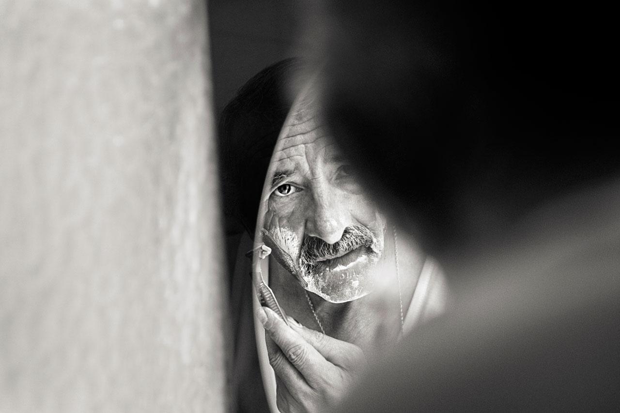 Jesús Pastor - Amador Rabal, Undertaker - Felix Schoeller Photoaward