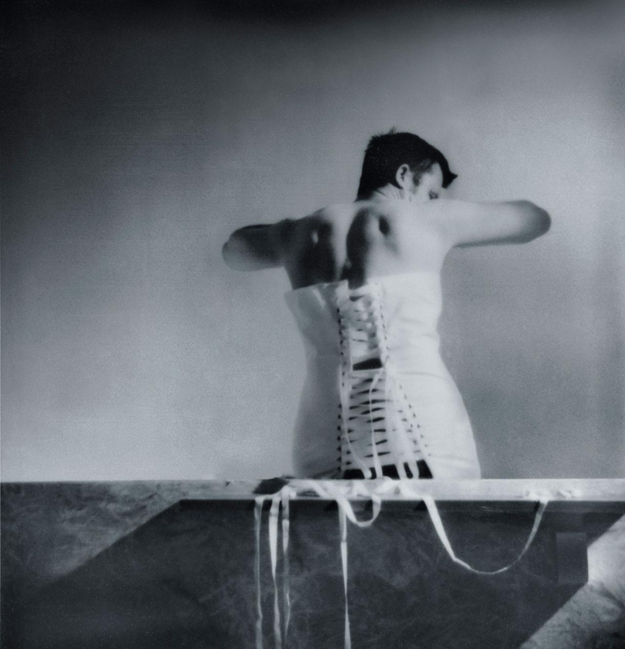 Daniel Wetzel & Gregor Schuster - Supermodels - Felix Schoeller Photoaward