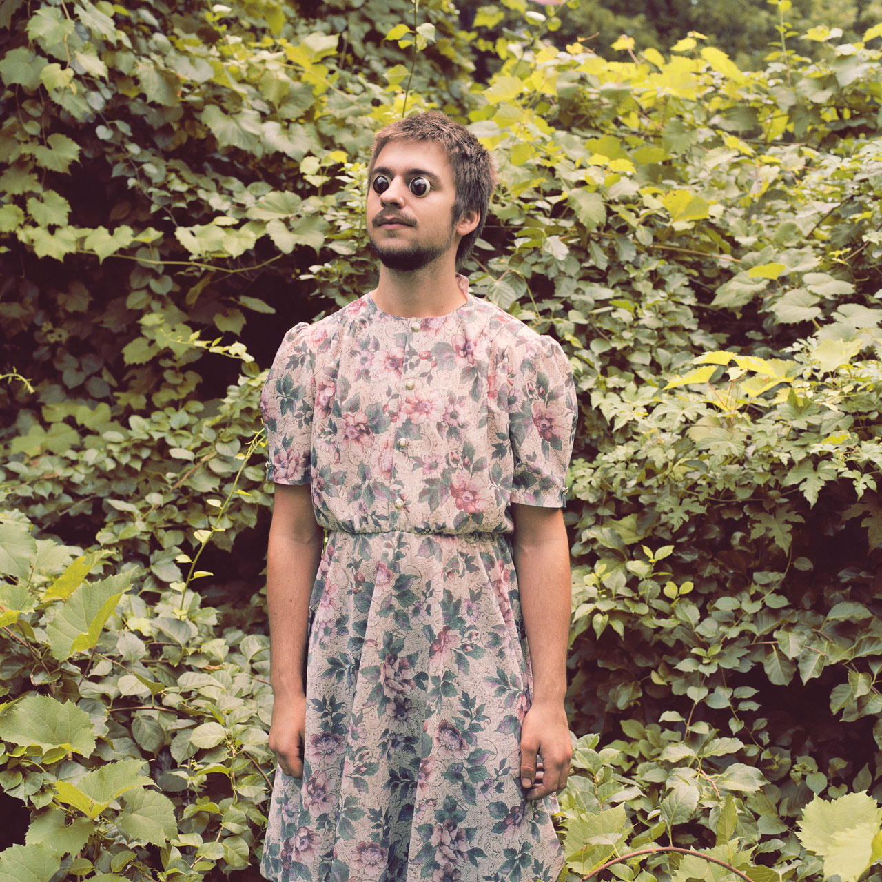 Nina Röder - on being divine - Felix Schoeller Photoaward