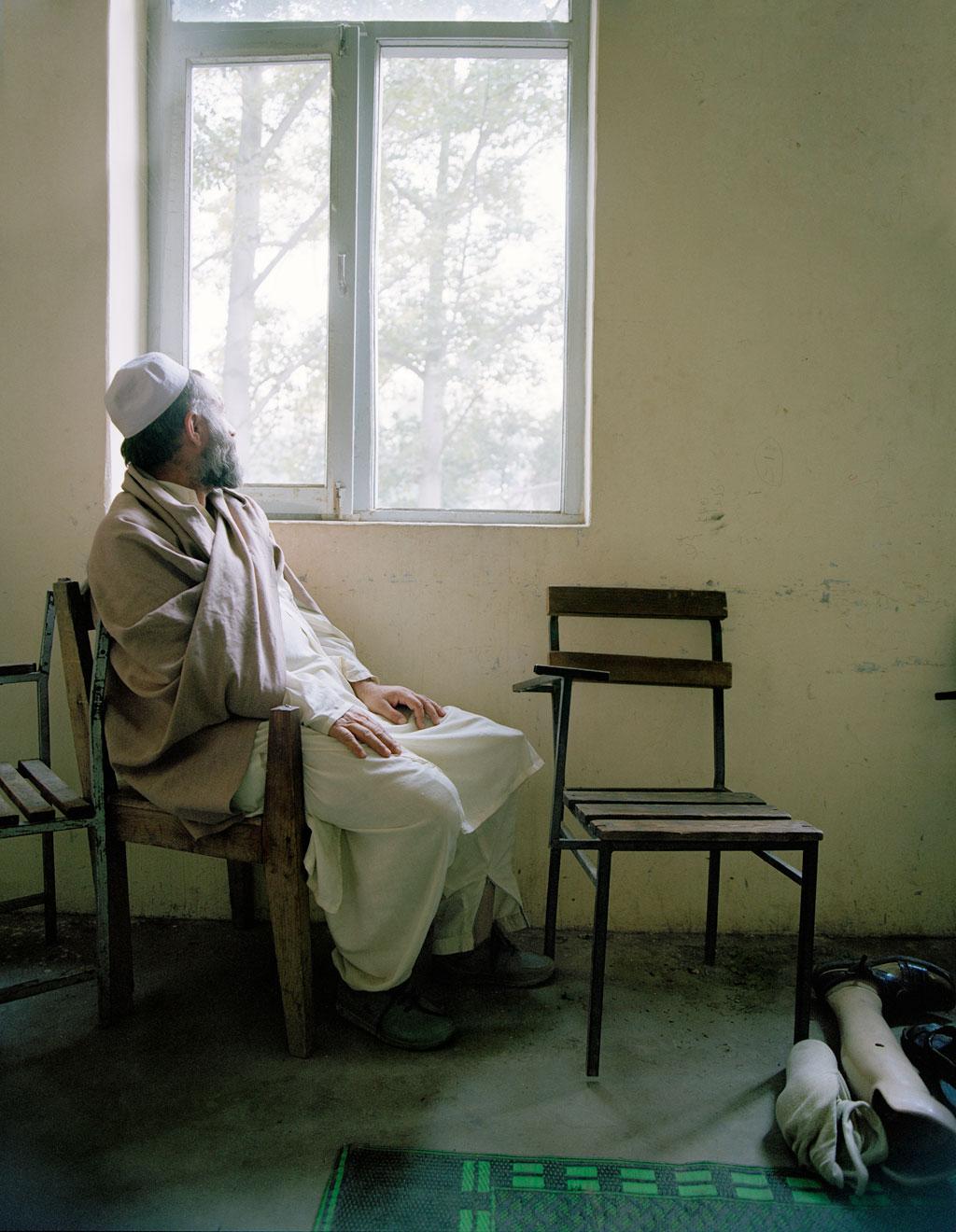 Andreas Zierhut - Afghanistan - Leben mit Minen - Felix Schoeller Photoaward